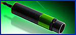 520nm green laser diode module