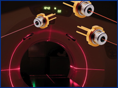 High Power 633nm Red Laser Diode Poised to Smash He-Ne Gas Laser Market